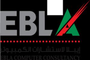 Ebla Logo