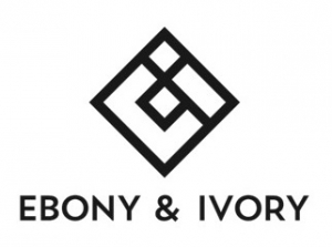 Ebony & Ivory Logo