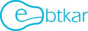Ebtkar  Logo