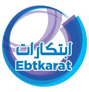 Ebtkaraat Logo