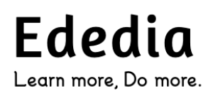 Ededia Logo