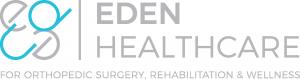 Eden Healthcare Logo