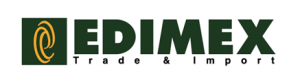 Edimex For Trade & Import Logo
