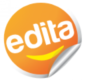 Edita Food Industries Logo