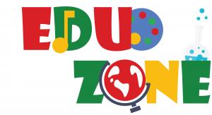 Edu-Zone Logo