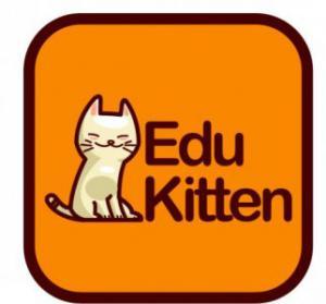 EduKitten Logo