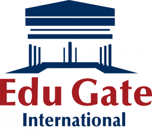 Edugate International Logo