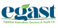 logistics specialist at Egast
