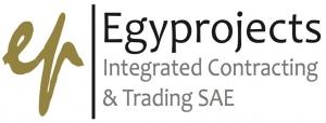 Egy projects Logo