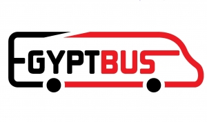 Egypt Bus Logo