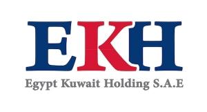 Egypt Kuwait Holding Logo