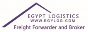 Egypt Logistics  Logo