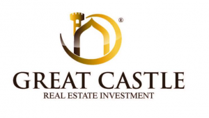 Great Castle Logo