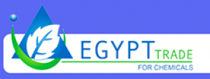 Egypt trade for Chemicals  Logo