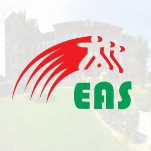 Egyptian American School Logo