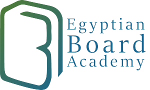 Egyptian Board Academy Logo