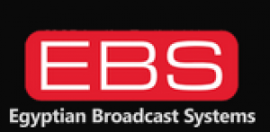 Egyptian Broadcast Systems Logo