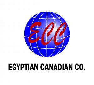 Egyptian Canadian Company Logo