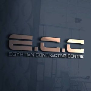 Egyptian Contracting Centre Logo