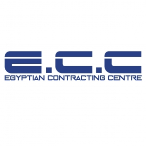 Egyptian Contracting Centre Logo