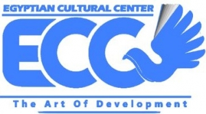 Egyptian Cultural Center Logo
