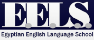 Egyptian English Language schools Logo