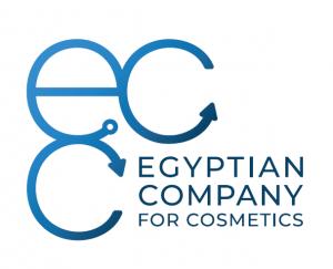 Egyptian For Cosmetics Logo