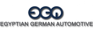 Egyptian German Automotive Logo