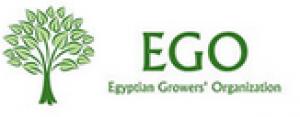 Egyptian Growers Organization (EGO) Logo
