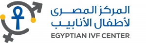 Egyptian IVF Center Logo