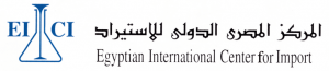 Egyptian International Center for Import Logo