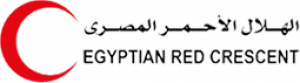 Egyptian Red Crescent  Logo
