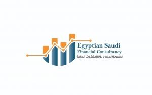Egyptian Saudi for Financial Consultancy  Logo