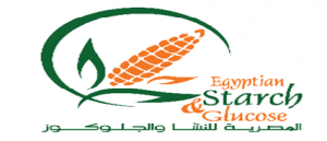 Egyptian Starch and Glucose  Manufacturing Company Logo