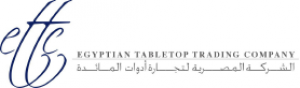Egyptian Tabletop Trading Company Logo