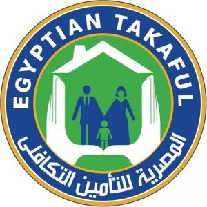 Egyptian Takaful Property and Liability Logo