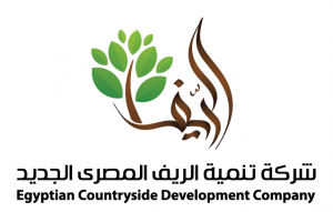 Egyptian Countryside Development Company  Logo