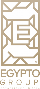 Egypto Group Logo