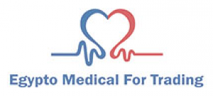 Egyptomedical for Trading Logo