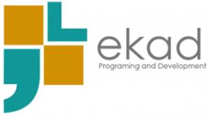 EkadSoft Logo