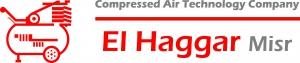 El - Haggar Misr Logo