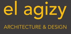 El-Agizy Architecture & Design Logo