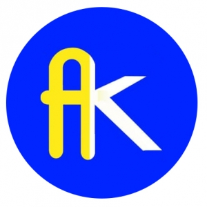 El Akkad For Export And Import Logo