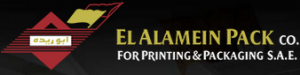 El-Alamein Pack for Printing and Packaging Logo