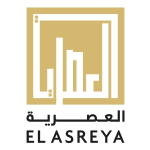 El Asreya Developments - العصرية Logo