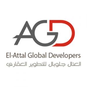 El-Attal Global Developers Logo