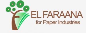 El Faraana Paper Logo