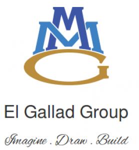 El Gallad Group  Logo