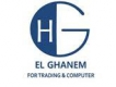 Jobs and Careers at El-Ghanem for Trading and Computers Egypt