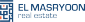 Junior Architectural Design Engineer at El Masryoon